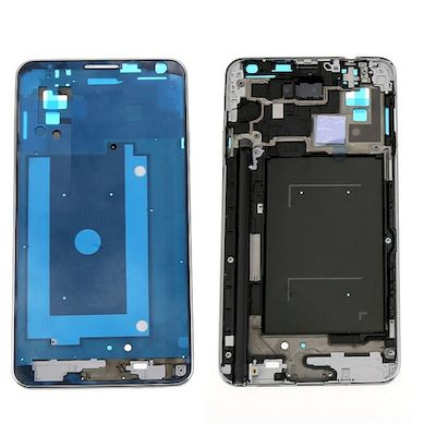 HOUSING FRAME PER LCD E TOUCH SCREEN PER SAMSUNG GALAXY NOTE 3 N9005