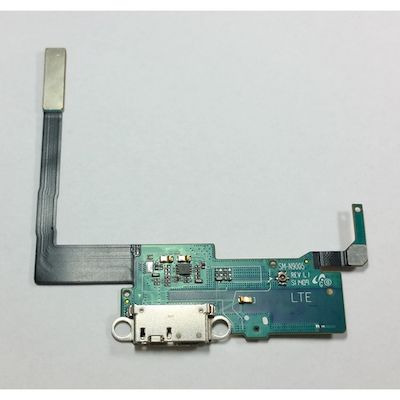REPLACEMENT CHARGING DOCK CONNECTOR FLEX FOR SAMSUNG GALAXY NOTE 3 N9005