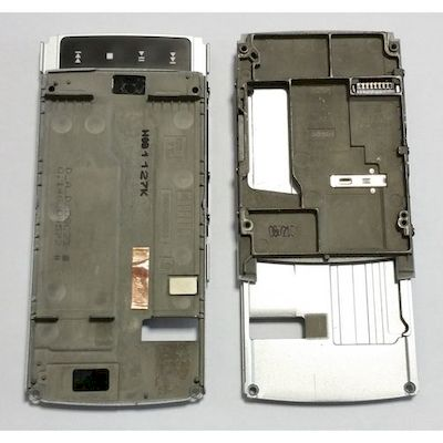 FRAME SLIDER REPLACEMENT GRADE A FOR NOKIA N95 - NOKIA