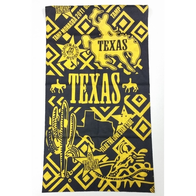 head wear indumento da testa multifunzione texas