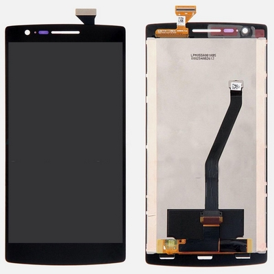 SCHERMO DISPLAY LCD VETRO E TOUCH SCREEN PER ONEPLUS ONE A0001