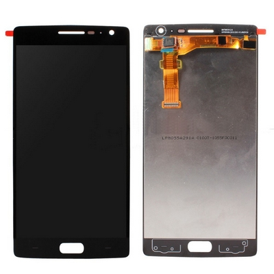 SCHERMO DISPLAY LCD VETRO E TOUCH SCREEN PER ONEPLUS 2 A2001 A2003 A2005