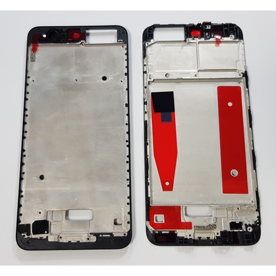 HOUSING FRAME FOR LCD TOUCH SCREEN BLACK FOR HUAWEI P10 - N SHOP