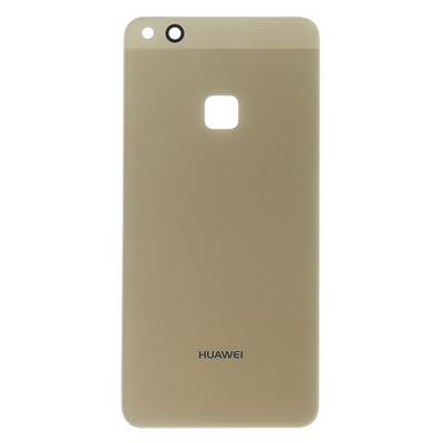 HUAWEI ASCEND P1 LITE BACK BATTERY COVER GOLD - HUAWEI