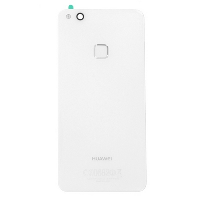 HUAWEI ASCEND P1 LITE BACK BATTERY COVER WHITE - HUAWEI