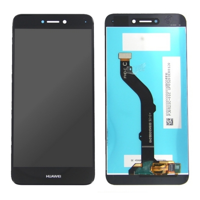 HUAWEI ASCEND P9 LITE - P8 LITE 2017 LCD DISPLAY TOUCH SCREEN BLACK - HUAWEI