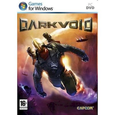 PC GIOCO DARK VOID