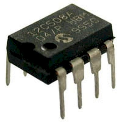EPROM 24LC16 DIL
