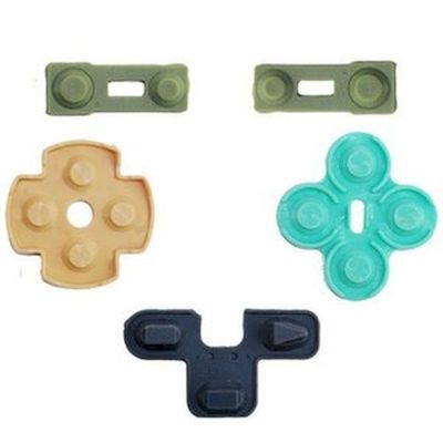 PS2 CONTROLLER RUBBER - N SHOP