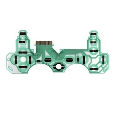 PS3 RIBBON CIRCUIT BOARD FOR CONTROLLER SIXAXIS SA1Q135A - REBURNISHED - N SHOP