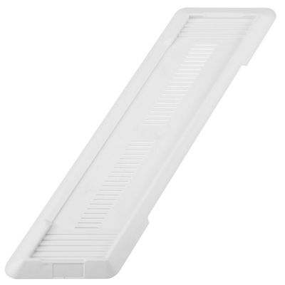 PS4 VERTICAL STAND WHITE - N SHOP