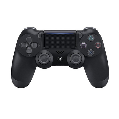 DUAL SHOCK 4 WIRELESS CONTROLLER PS4 NERO SONY V2