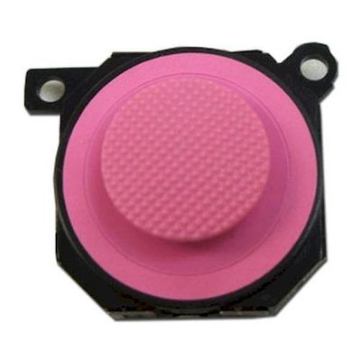 PSP 1000 REPLACE ANALOG + BUTTON PINK - N SHOP