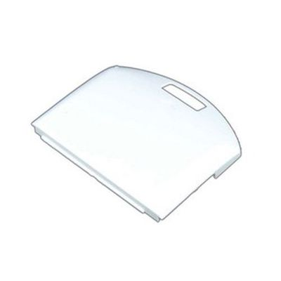 PSP 1000 ORIGINAL SONY BATTERY COVER WHITE - N SHOP