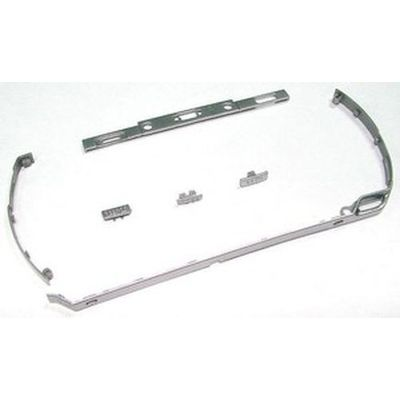 PSP 1000 SILVER STRIP AND SWITCH SET - N SHOP