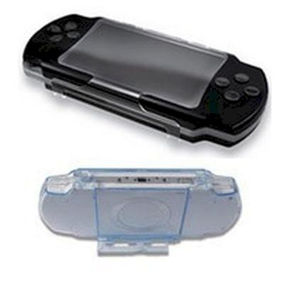 PSP 2000 / 3000 GUARD CASE E STAND 2IN1 DRAGON