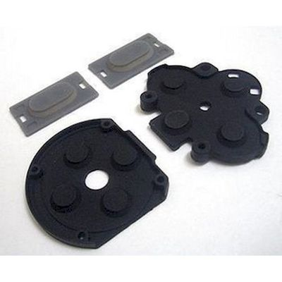PSP 1000 REPLACE RUBBER BUTTON GROUP