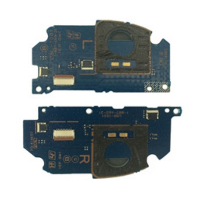 BUTTON BOARD LEFT AND RIGHT SIDE FOR PS VITA 2000 - NOBRAND