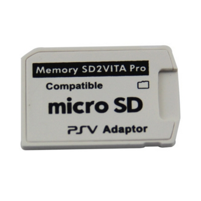 PS VITA 1000/2000 TF MICROSD CONVERSION ADAPTER REVOLUTION 5.0 - N SHOP