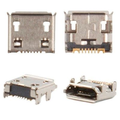 SAMSUNG REPLACEMENT MICRO USB CONNECTOR S5570 - N SHOP