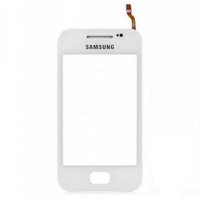 TOUCH SCREEN DI RICAMBIO BIANCO PER SAMSUNG GALAXY ACE S5830