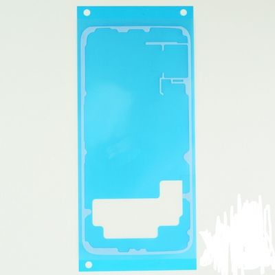 SAMSUNG GALAXY S6 G920 BATTERY COVER ADHESIVE STICKER