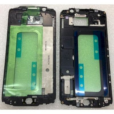 HOUSING FRAME PER LCD TOUCH SCREEN PER SAMSUNG GALAXY S6 G920