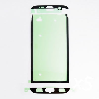 ADESIVO VETRO TOUCH SCREEN FRAME PER SAMSUNG GALAXY S7 EDGE G935