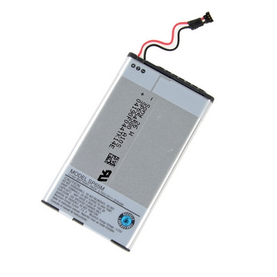 BATTERIA LITIO INTERNA SONY DI RICAMBIO SP65M 2210MAH PER PS VITA 1000