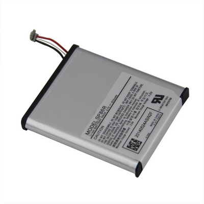 REPLACEMENT INTERNAL BATTERY SP86R 2210MAH FOR PS VITA 2000 - SONY