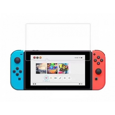 PROTECTIVE TEMPERED GLASS DISPLAY LCD SCREEN FOR NINTENDO SWITCH