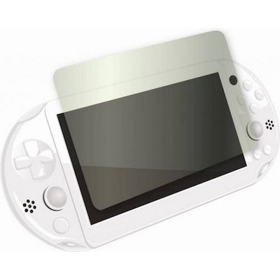 TEMPERED GLASS SCREEN PROTECTION FOR PS VITA 2000 SLIM - N SHOP