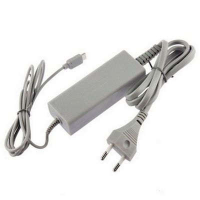 WII U POWER AC ADAPTER 100-240V FOR GAMEPAD - N SHOP