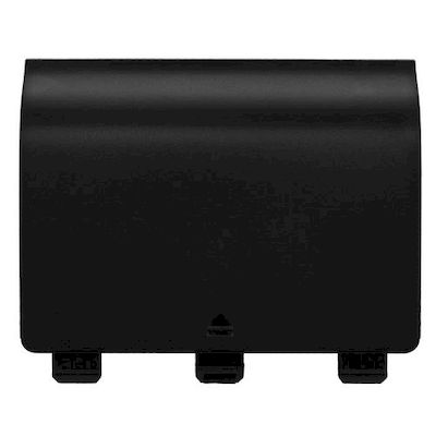 battery cover black for xbox one wireless controller - N Shop