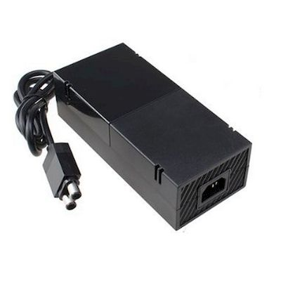 POWER SUPPLY COMPATIBLE 100-240V FOR CONSOLE XBOX ONE - N SHOP