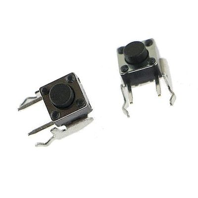 REPLACEMENT BUTTON SWITCH LB / RB 2PCS FOR CONTROLLER XBOX ONE - N SHOP