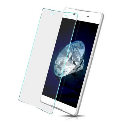 TEMPERED GLASS SCREEN PROTECTION FOR SONY XPERIA Z5